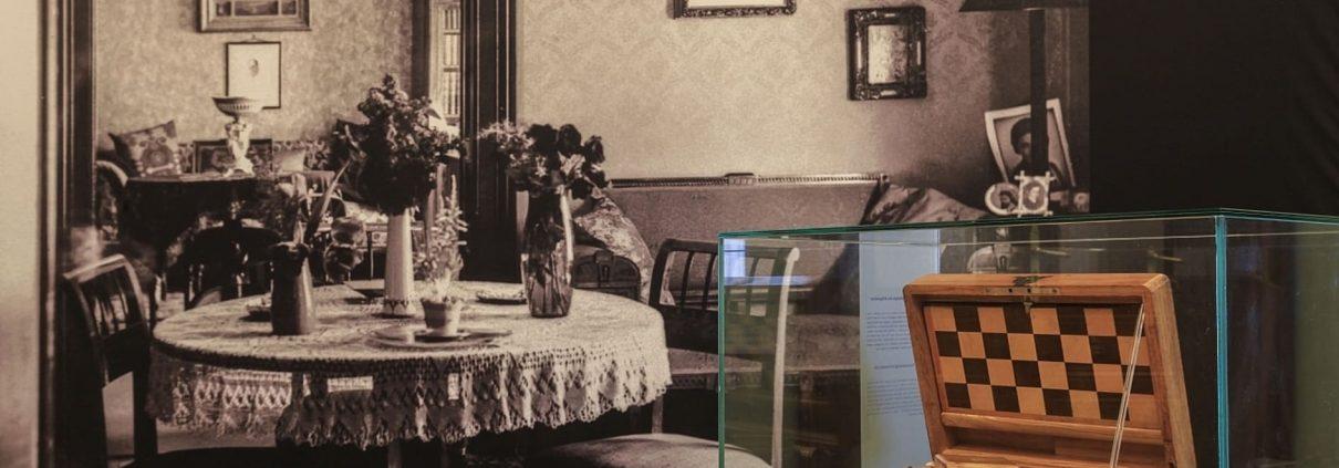 Sigmund Freud Psychoanalyse Berggasse 9 Familytoursat